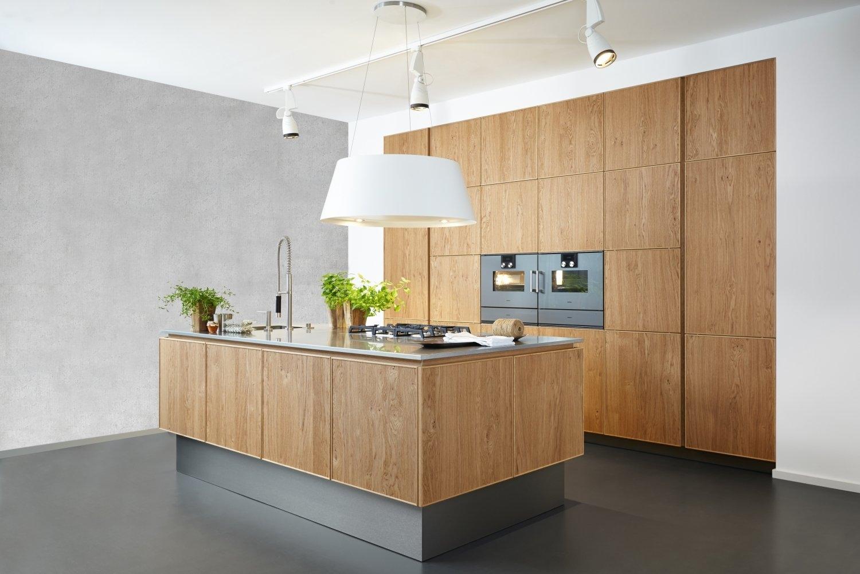 WARENDORF - DIE KÜCHE - In Kürze in unserem Küchenstudio erhältlich ...