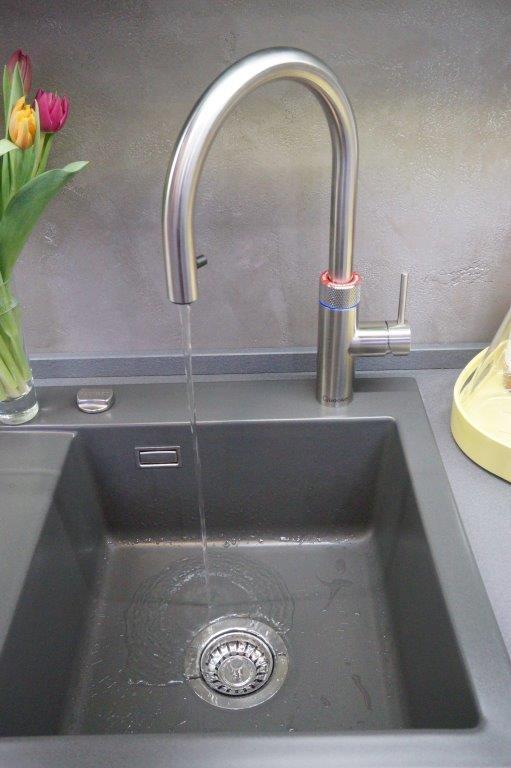 QUOOKER - Der Wasserhahn, der alles kann! Jetzt testen